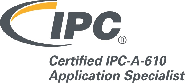 ipc-a-610 certification